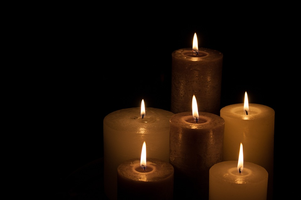December 24 | Candle Lighting Service | Christmas Around the World