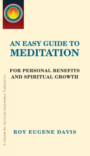 Easy Guide to Meditation | Davis