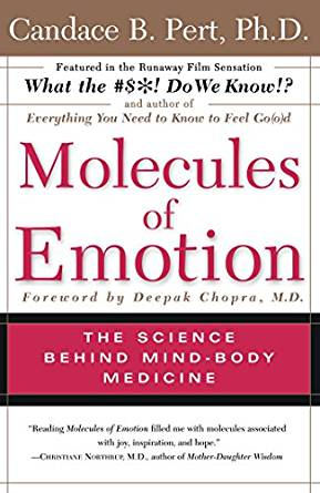Molecules of Emotion | Candace Pert