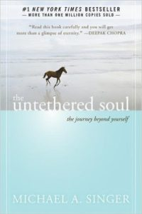 The Untethered Soul | Michael Singer