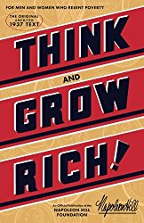 Think and Grow Rich! | Napoleon Hill
