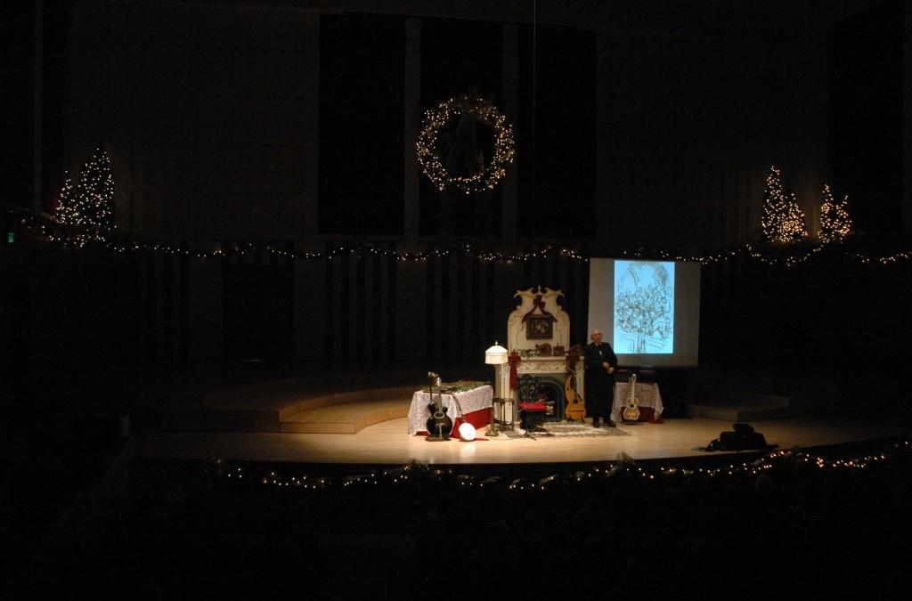 Dickens Fest Center For Spiritual Living Tacoma